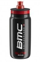 Фляга ELITE FLY BMC 550ml черная