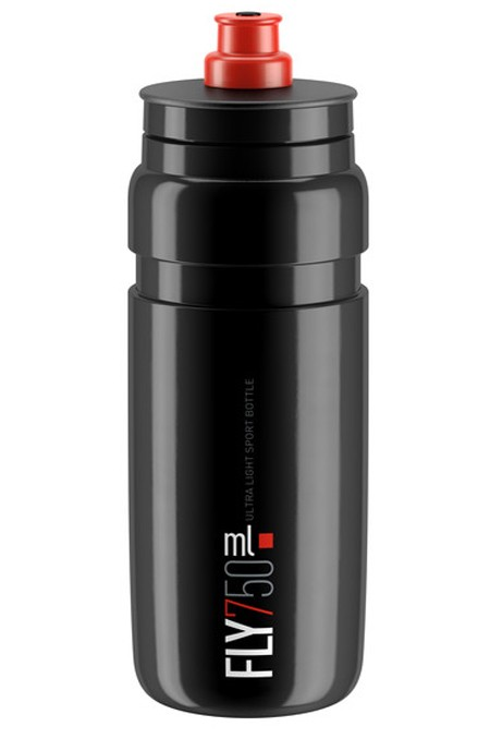 Фляга ELITE FLY 750ml черная